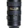 Nikon AF-S Zoom-Nikkor 70-200/2.8G ED VR II
