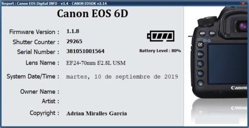 Report_Canon EOS 6D_SN_381051001564_ScreenShot_